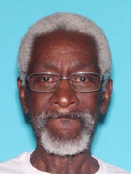 "Missing Person Alfred ""Sugarfoot"" Pearson"