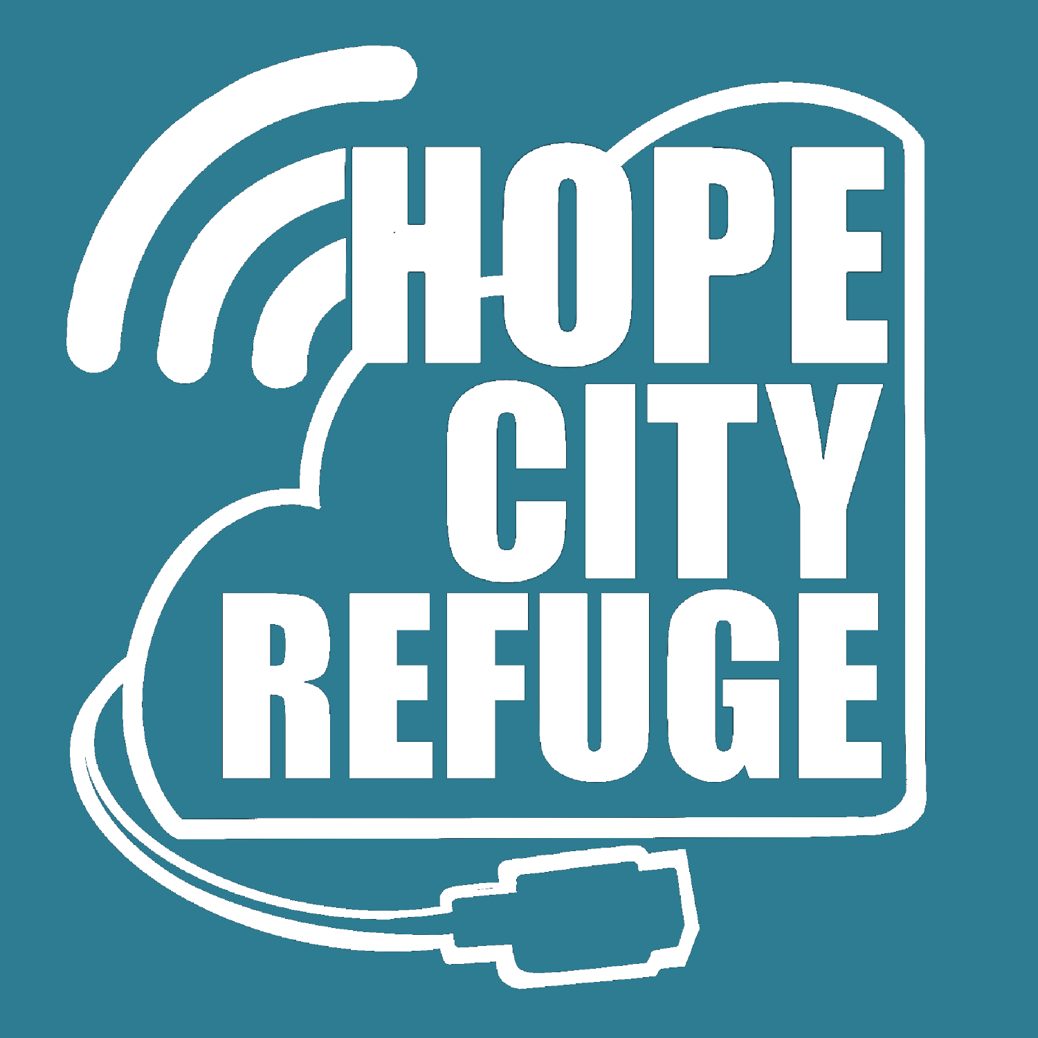 Hope City Refuge