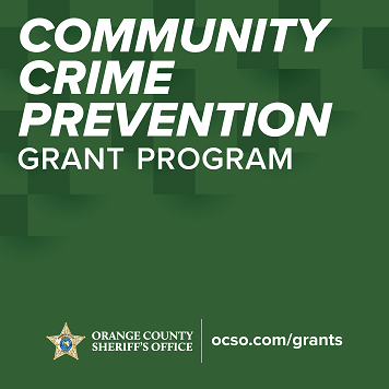 community crime prevention grant program image