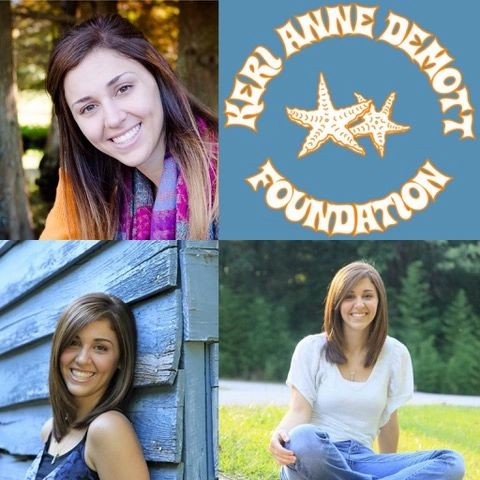 The Keri Anne DeMott Foundation