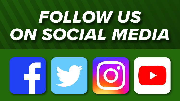 Follow OCSO on Facebook, Twitter, Instagram, or YouTube