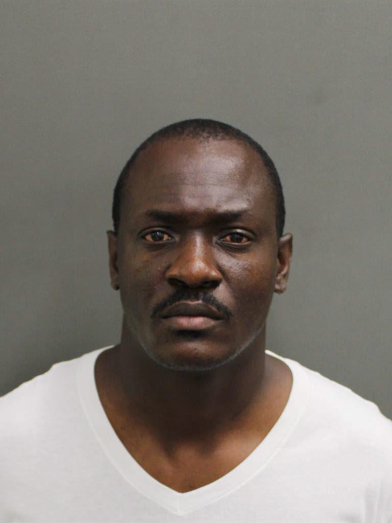 Orange County Sheriff's Office > Public Interest > Prostitution Arrests