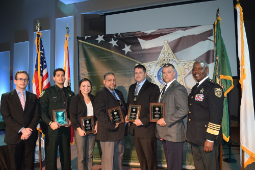 United States Attorney Special Award Recipients